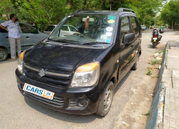 2006 Maruti Wagon R Duo