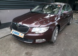 2011 Skoda Superb ELEGANCE 1.8 TSI MT