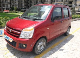 2009 Maruti Wagon R Duo