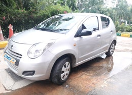 2013 Maruti A Star VXI ABS AT
