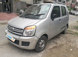 2007 Maruti Wagon R Duo