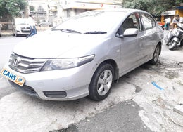 2013 Honda City S MT PETROL