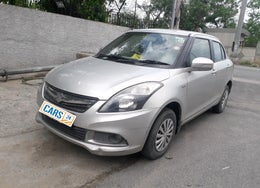 2015 Maruti Swift Dzire VXI 1.2 BS IV