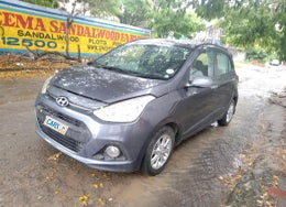 2013 Hyundai Grand i10 ASTA AT 1.2 KAPPA VTVT