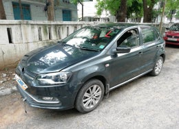 2014 Volkswagen Polo HIGHLINE1.2L PETROL
