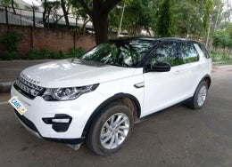 2017 Landrover DISCOVERY SPORT HSE