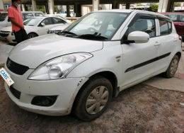 2012 Maruti Swift LDI BS IV