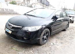2009 Honda Civic 1.8V MT