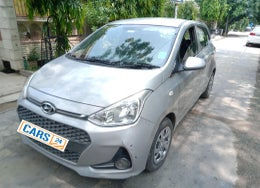 2018 Hyundai Grand i10 MAGNA AT 1.2 KAPPA VTVT