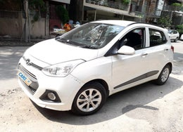 2015 Hyundai Grand i10 ASTA 1.2 AT VTVT