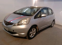 2011 Honda Jazz 1.2 BASE I VTEC