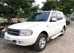 2014 Tata Safari 4X2 EX DICOR BS IV
