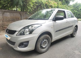 2014 Maruti Swift Dzire LDI BS IV