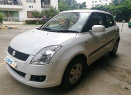 2010 Maruti Swift VDI ABS