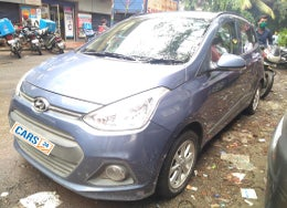 2015 Hyundai Grand i10 ASTA AT 1.2 KAPPA VTVT