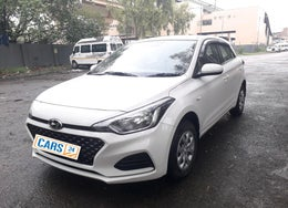 2018 Hyundai Elite i20 Magna Executive 1.2