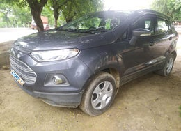 2014 Ford Ecosport 1.5 TREND TDCI