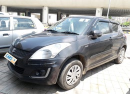 2016 Maruti Swift VDI ABS