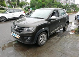 2016 Renault Kwid 1.0 RXT Opt AT