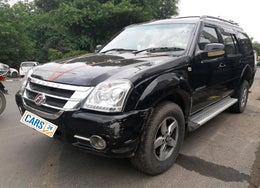 2012 Force Motors Force One SX ABS 7 STR