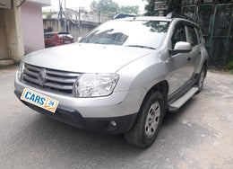 2014 Renault Duster 85 PS RXL
