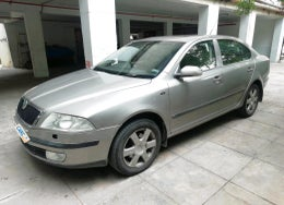 2008 Skoda Laura LK 1.9 PD AT
