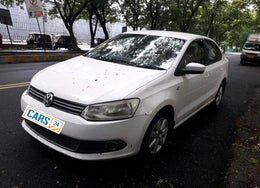 2011 Volkswagen Vento HIGHLINE PETROL AT