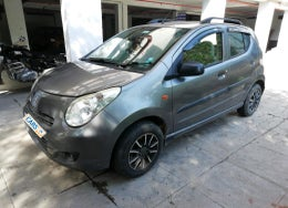 2012 Maruti A Star VXI ABS AT