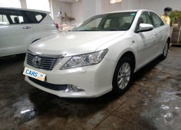 2014 Toyota Camry 2.5 AT