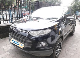 2016 Ford Ecosport 1.5 AMBIENTE TDCI