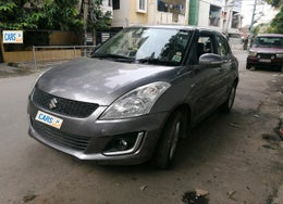 2017 Maruti Swift