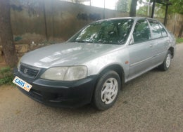 2002 Honda City 1.3 DX
