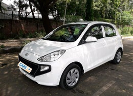 2020 Hyundai NEW SANTRO 1.1 SPORTS AMT