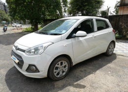 2016 Hyundai Grand i10 Magna 1.2 AT  VTVT