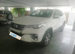 2019 Toyota Fortuner 2.8 4x2 AT