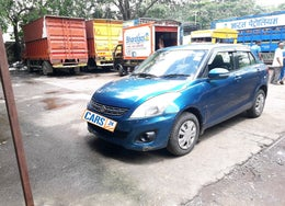 2012 Maruti Swift Dzire
