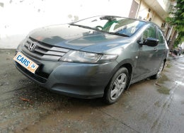 2009 Honda City 1.5 E MT PETROL