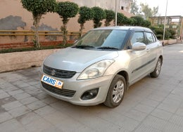2014 Maruti Swift Dzire ZXI 1.2 BS IV