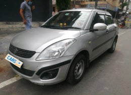 2012 Maruti Swift Dzire LDI BS IV