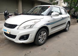 2012 Maruti Swift Dzire ZXI 1.2 BS IV