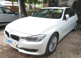2013 BMW 3 Series 320D LUXURYLINE