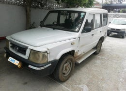 2012 Tata Sumo Gold CX
