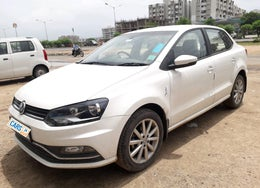 2018 Volkswagen Ameo HIGHLINE  PLUS 1.2
