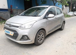 2014 Hyundai Grand i10 ASTA 1.1 CRDI OPT