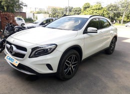 2015 Mercedes Benz GLA Class 200 CDI STYLE