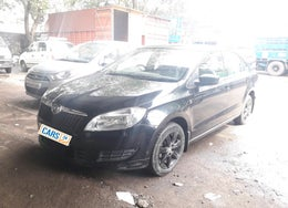 2014 Skoda Rapid 1.6 TDI MT ACTIVE