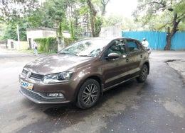 2017 Volkswagen Polo ALL STAR 1.5 DIESEL