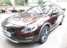 2018 Volvo S60 CROSS COUNTRY INSCRIPTION
