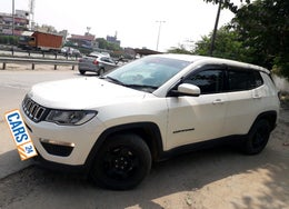 2017 Jeep Compass 2.0 SPORT