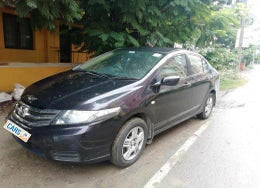 2013 Honda City 1.5 E MT PETROL